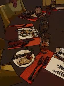 Welihan 20130513 Dinner-183858
