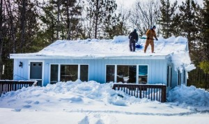 welihan 20140302 Roof Snow Removal-7111